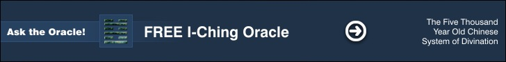 Free I-Ching Oracle