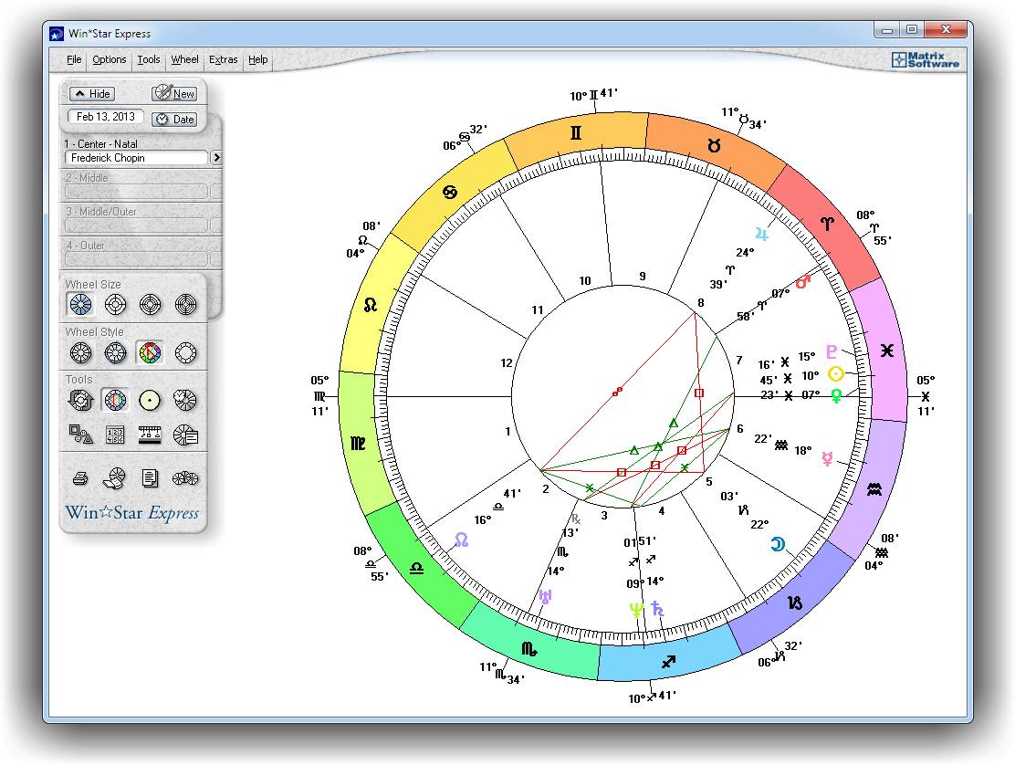 free astrology software download full version