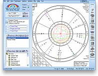 Winstar astrology software